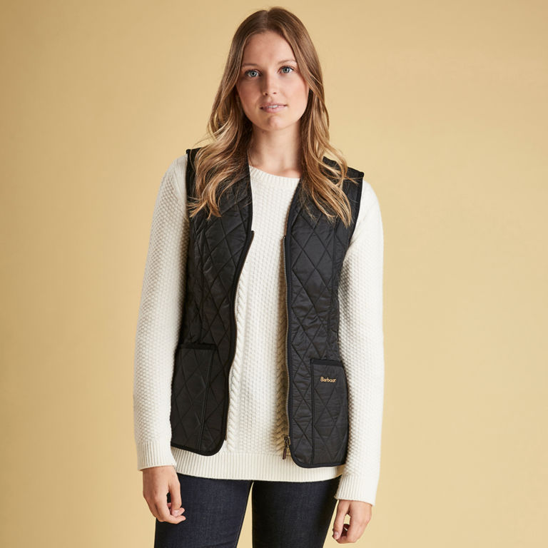 Barbour® Women's Fleece Betty Gilet/Liner -  image number 1