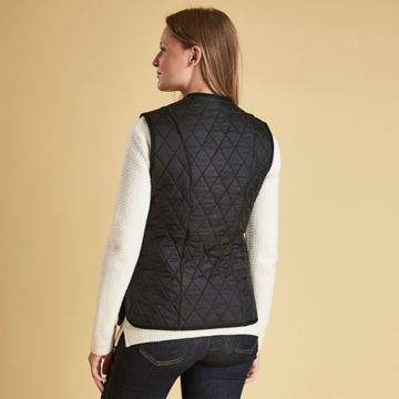 Barbour® Women's Fleece Betty Gilet/Liner -  image number 2