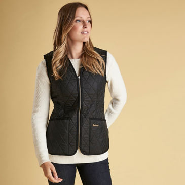 Barbour® Women's Fleece Betty Gilet/Liner -