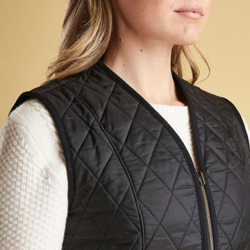 Barbour® Women's Fleece Betty Gilet/Liner -  image number 3