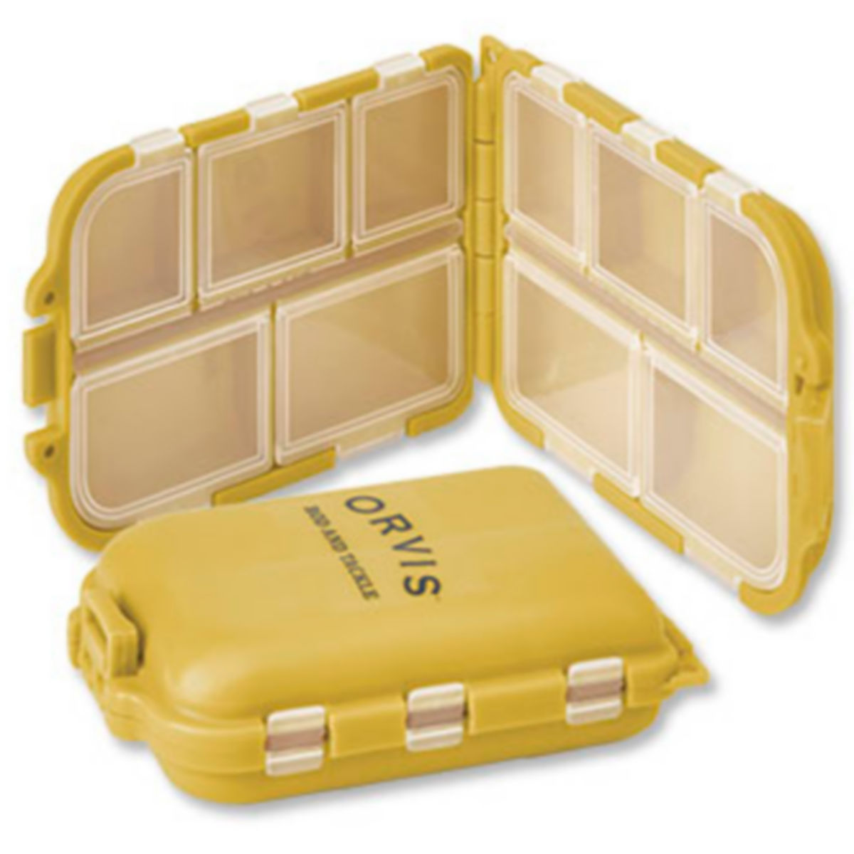 M2 Load-and-Lock Fly Box - image number 0