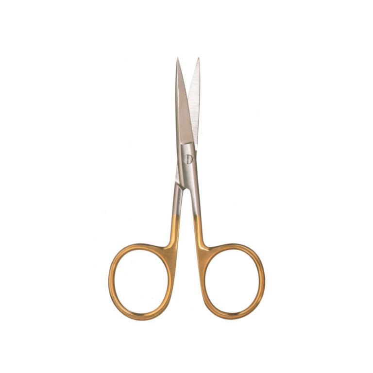 """4"""" All-Purpose Scissors -  image number 0"""