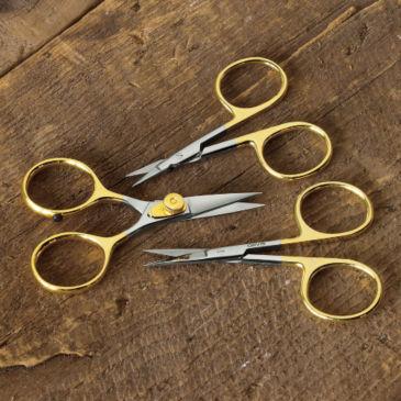 Premium Orvis Scissors -