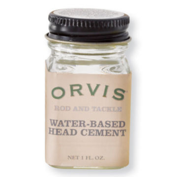 Water-Based Head Cement -  image number 0