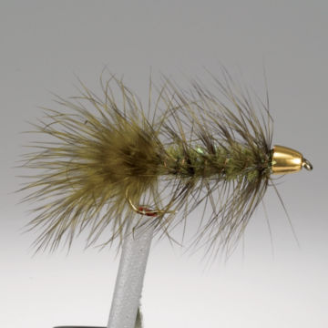 Woolly Bugger Chenille -  image number 0