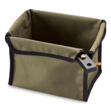 Vise Side Trash Bag -