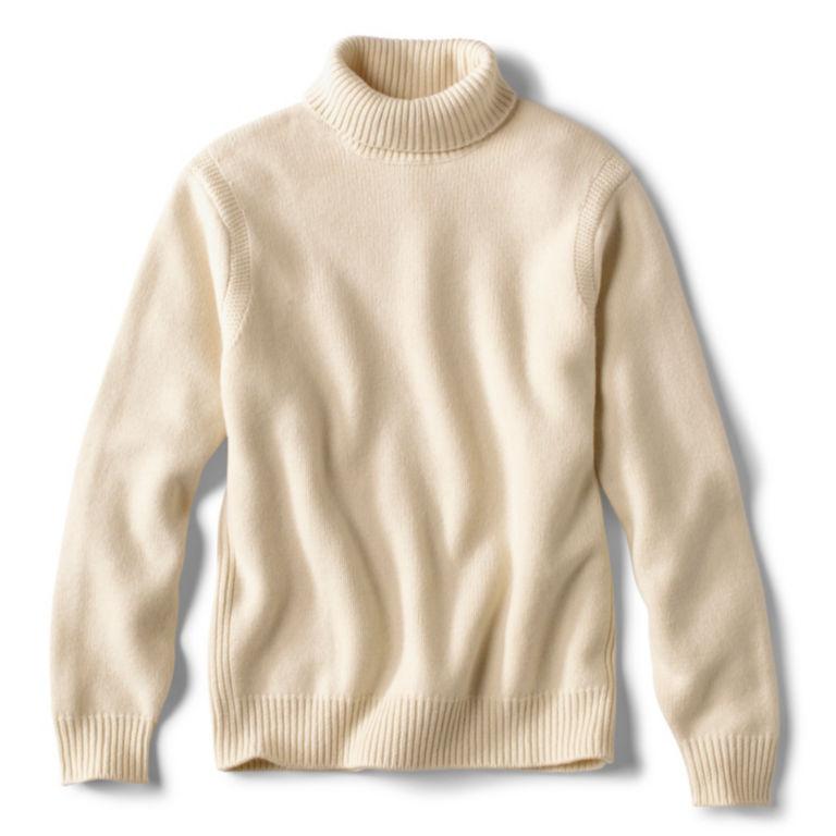 Royal Air Force Aircrew Sweater - NATURAL image number 0