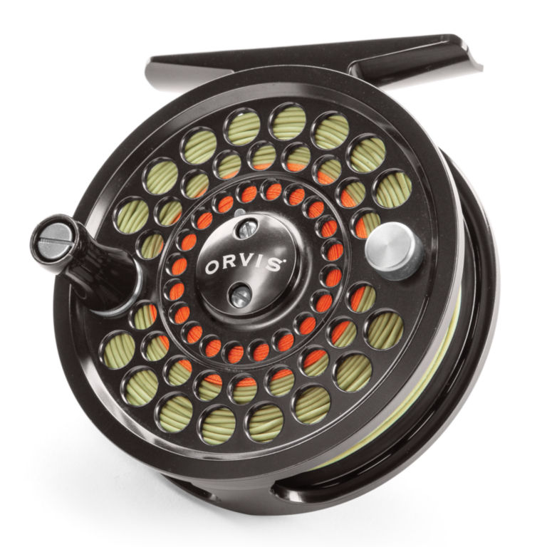 Battenkill Fly Reels -  image number 1