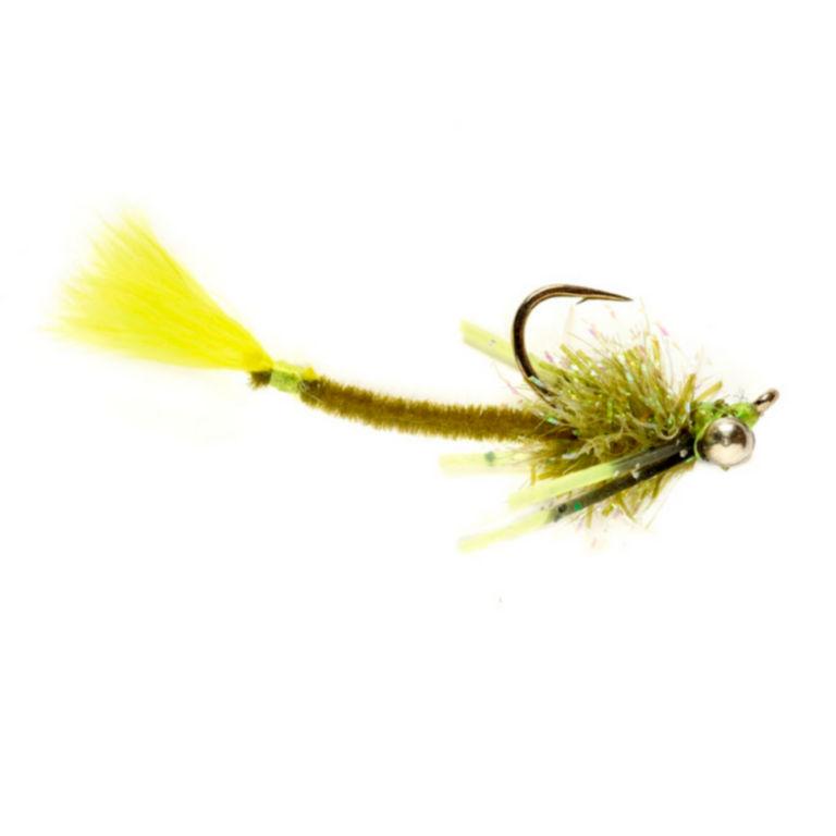 Jan's Carp Tickler -  image number 0