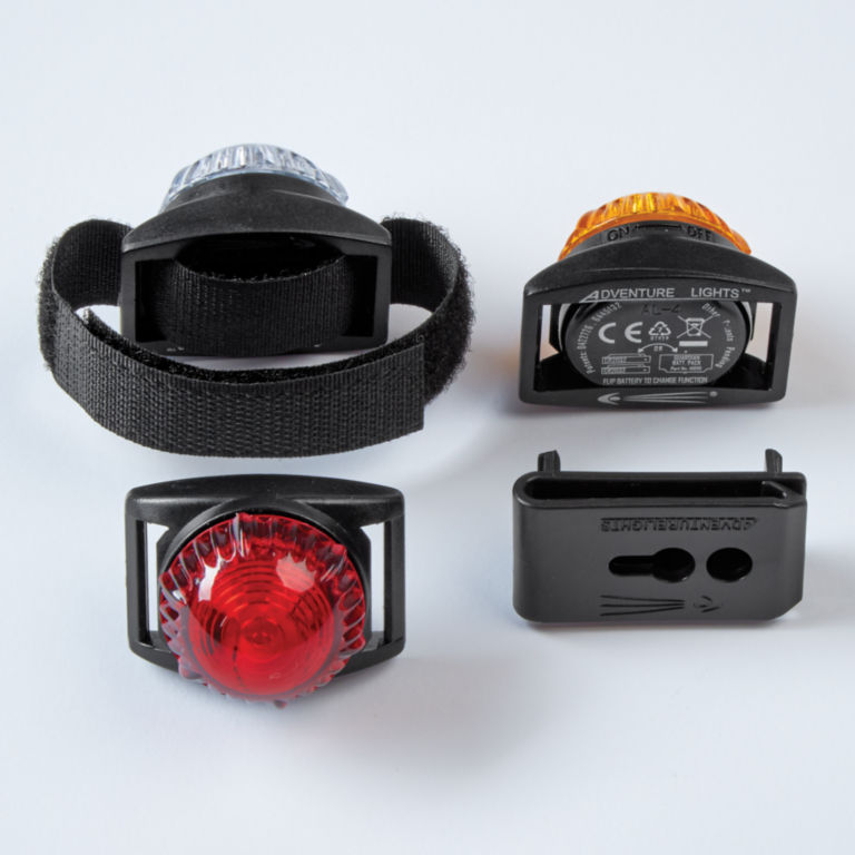 LED Safety Collar Light -  image number 2