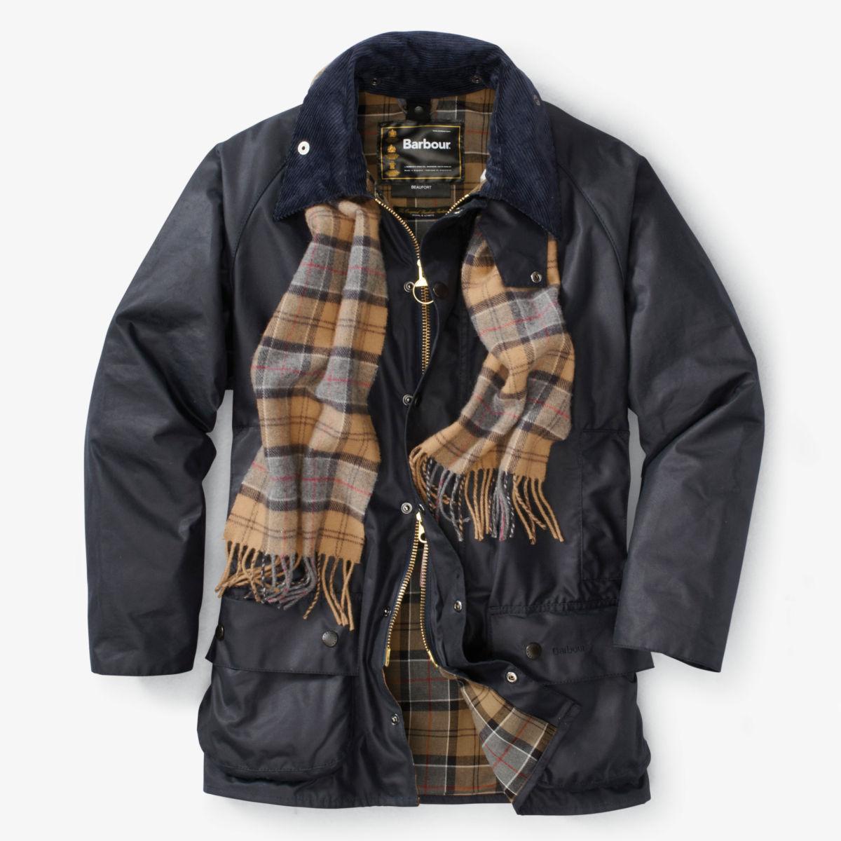 Barbour® Beaufort Jacket - image number 0