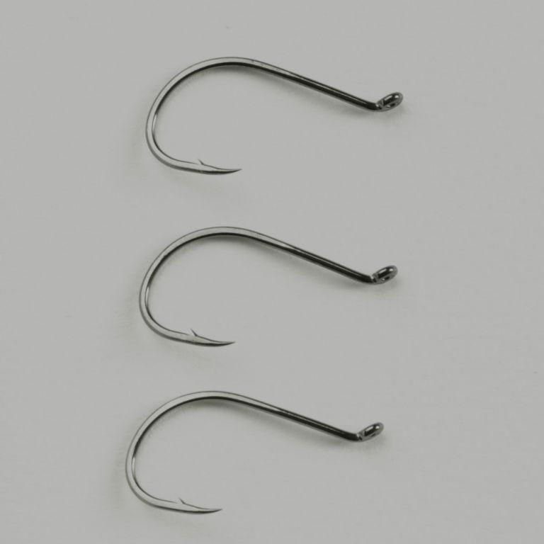 Intruder Hook -  image number 0