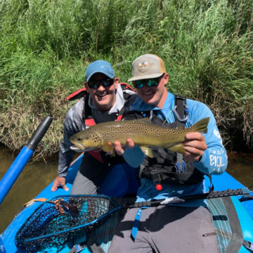 Gunnison River Expeditions, CO -  image number 2