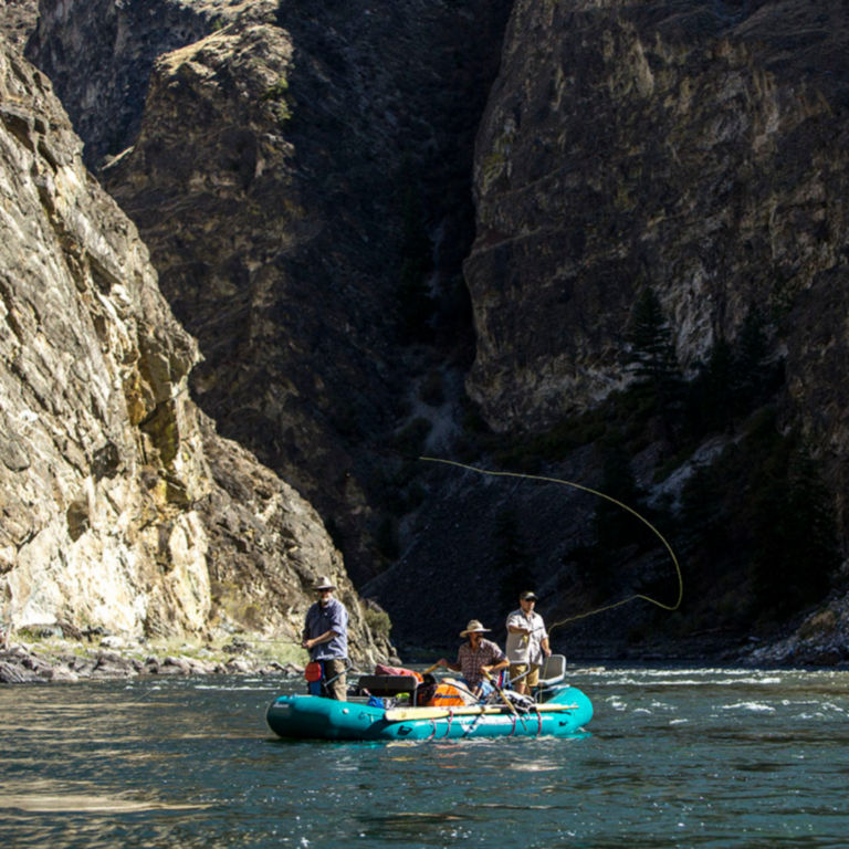 Solitude River Trips, ID -  image number 2