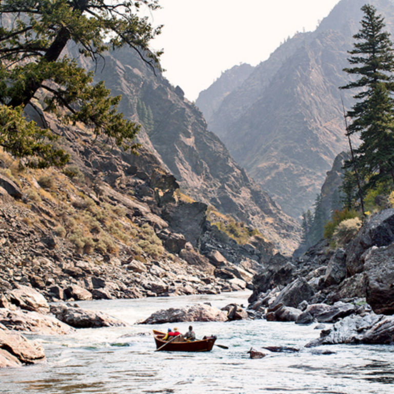 Solitude River Trips, ID -  image number 0