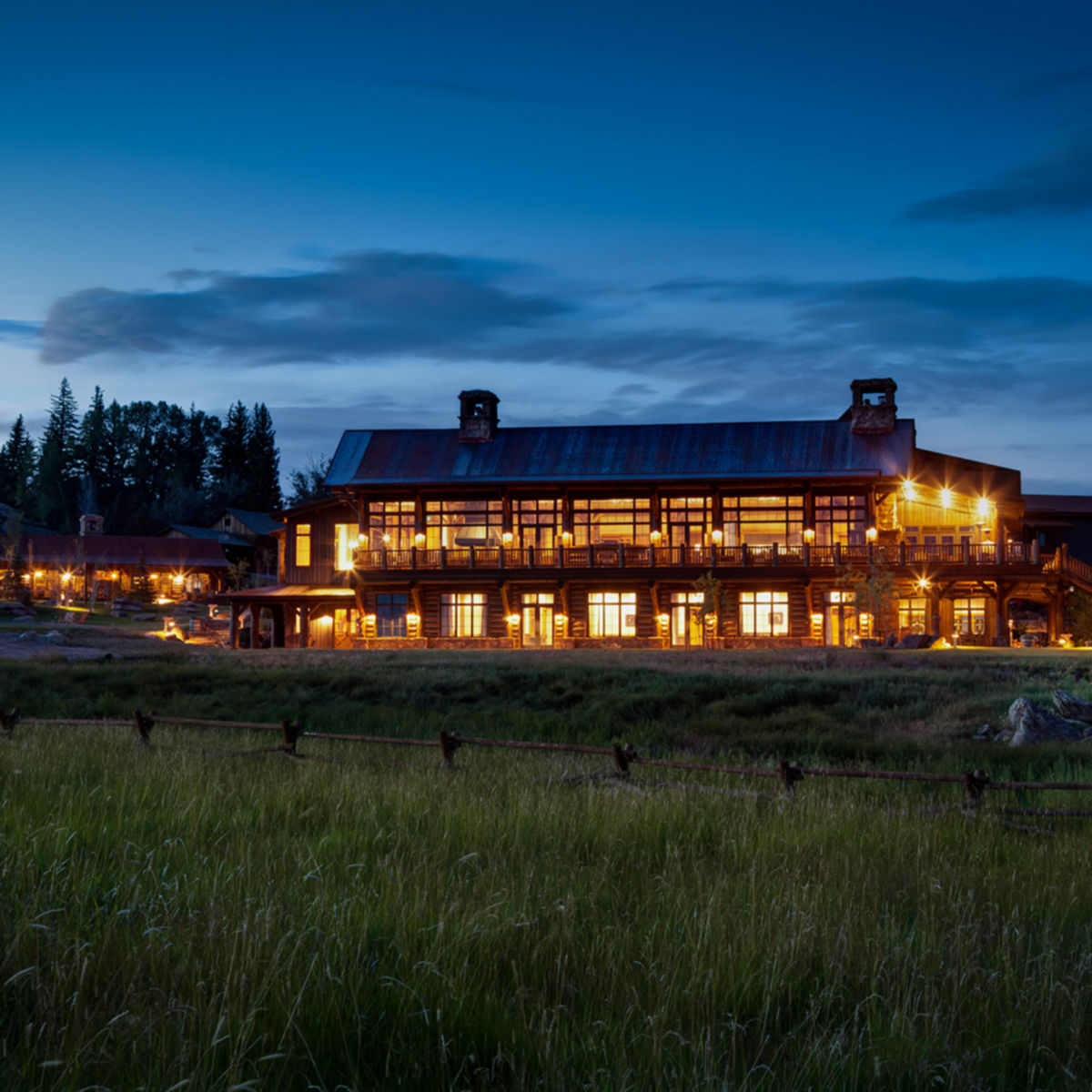 Brush Creek Ranch, WY - image number 0