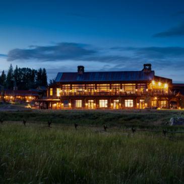 Brush Creek Ranch, WY -