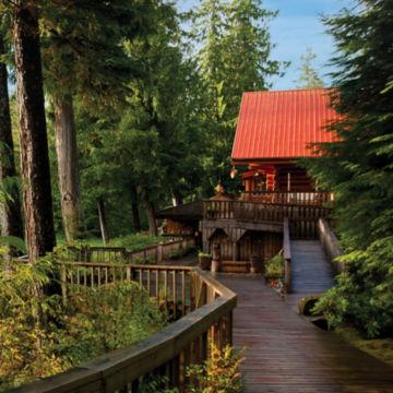 Alaska's Boardwalk Lodge, AK -  image number 1