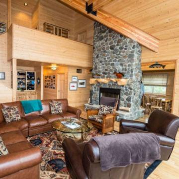 Orvis Week at Intricate Bay Lodge -  image number 3