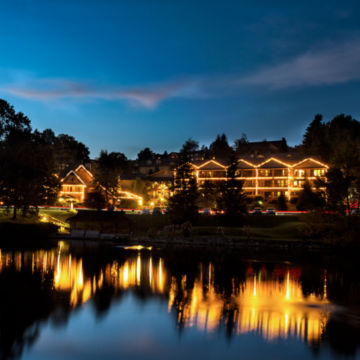 Chetola Resort at Blowing Rock, NC -  image number 5