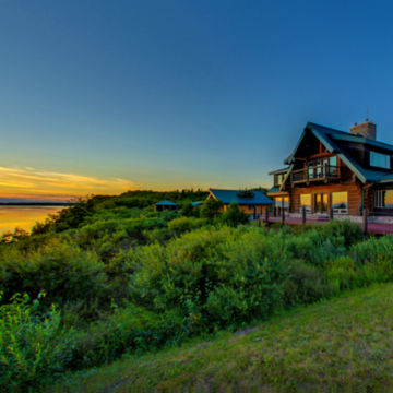Crystal Creek Lodge, AK -  image number 1