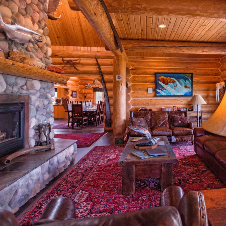 Crystal Creek Lodge, AK -  image number 5