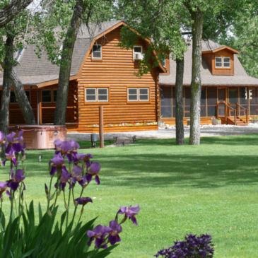 Eagle Nest Lodge, MT -