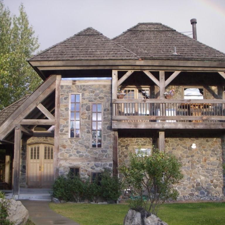 Tower Rock Lodge, AK -  image number 4