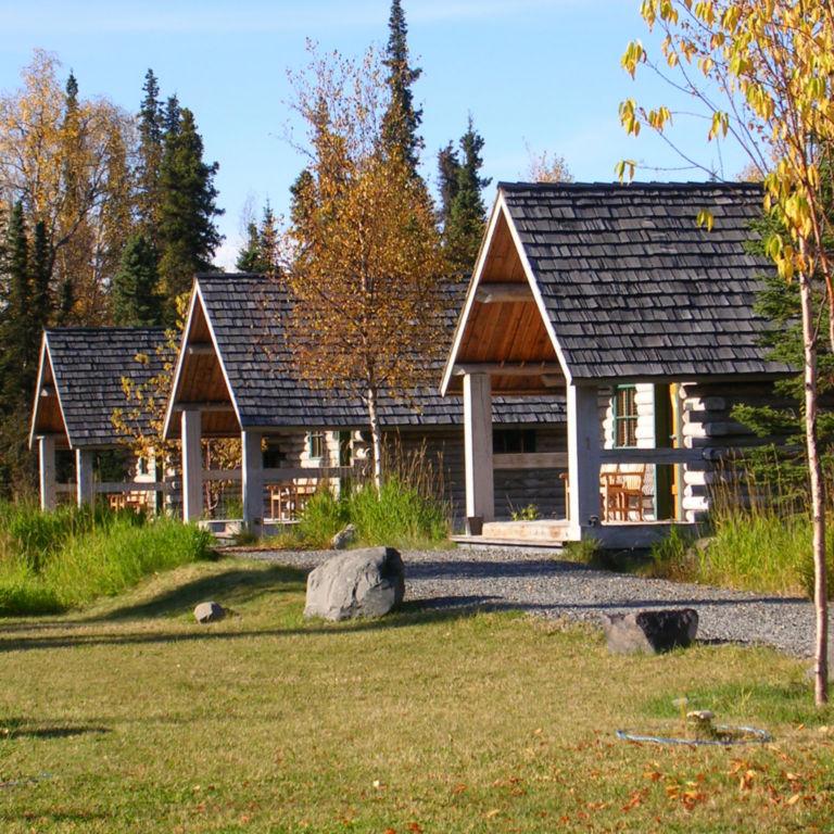 Tower Rock Lodge, AK -  image number 0