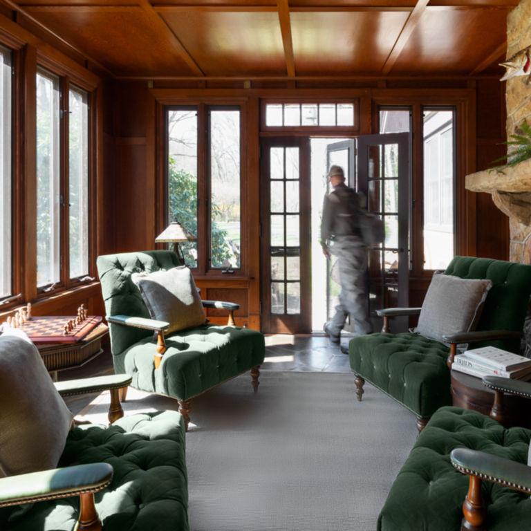 Nemacolin Lodge -  image number 4