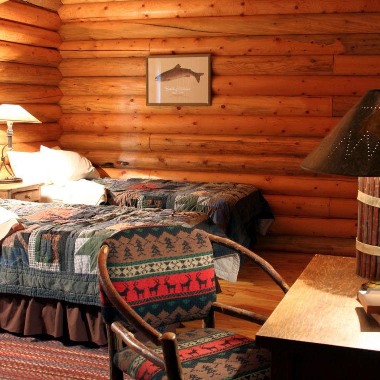 The Lodge at Palisades Creek, ID -  image number 5
