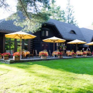 The Lodge at Glendorn, PA -