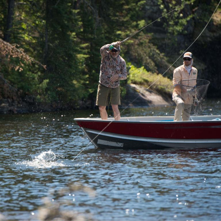 Hawk Lake Lodge, ON -  image number 4