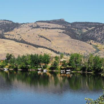 Hubbard's Yellowstone Lodge, MT -