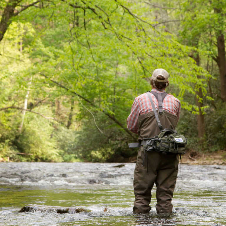 Brown Trout Fly Fishing, LLC., NC -  image number 2