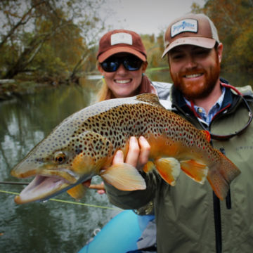 Brown Trout Fly Fishing, LLC., NC -  image number 3