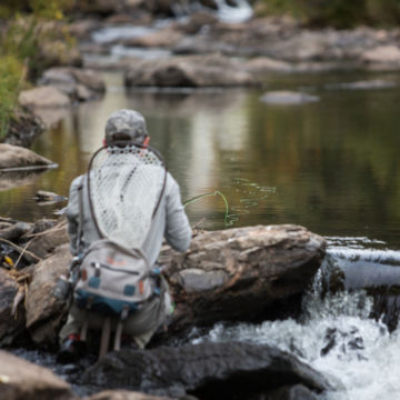 The Broadmoor Fly Fishing Camp, CO -  image number 1