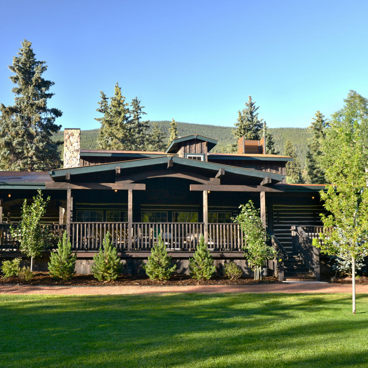 The Broadmoor Fly Fishing Camp, CO - image number 0