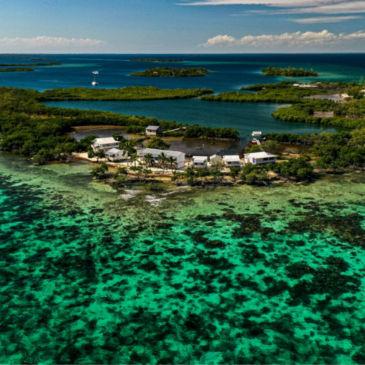 Blue Horizon Lodge -