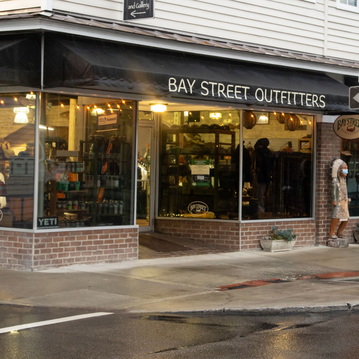 Bay Street Outfitters, SC - image number 0