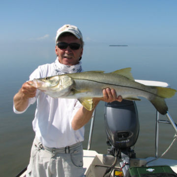 Capt. Mike Weickert -  image number 3