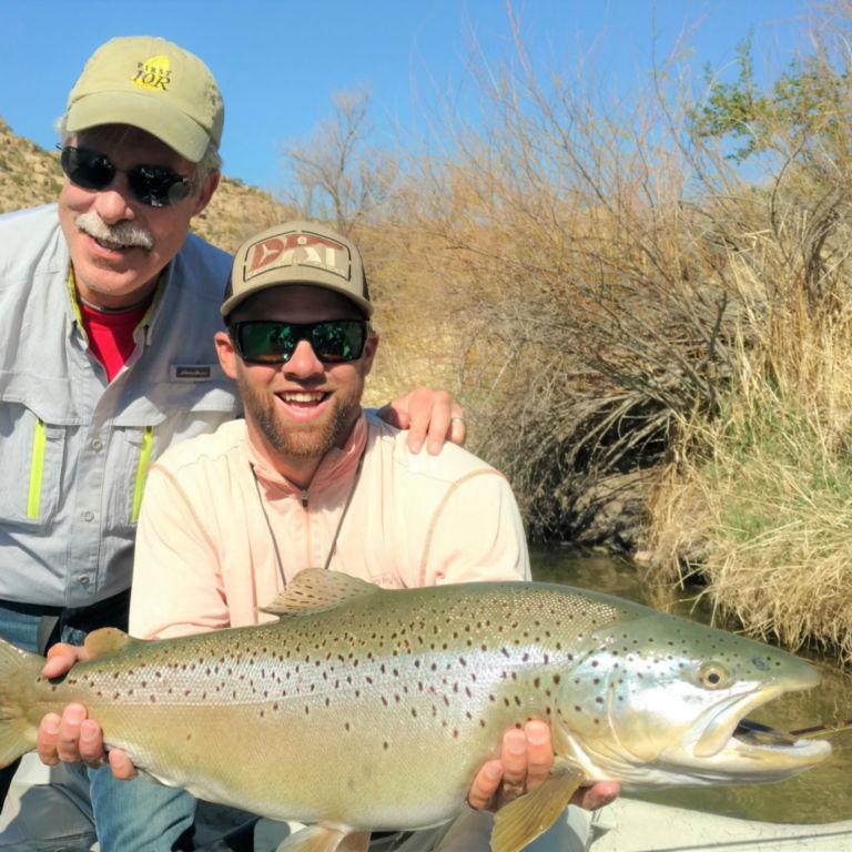 Fisheads San Juan River Lodge, NM -  image number 0