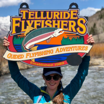 Telluride Fly Fishers, CO -  image number 0