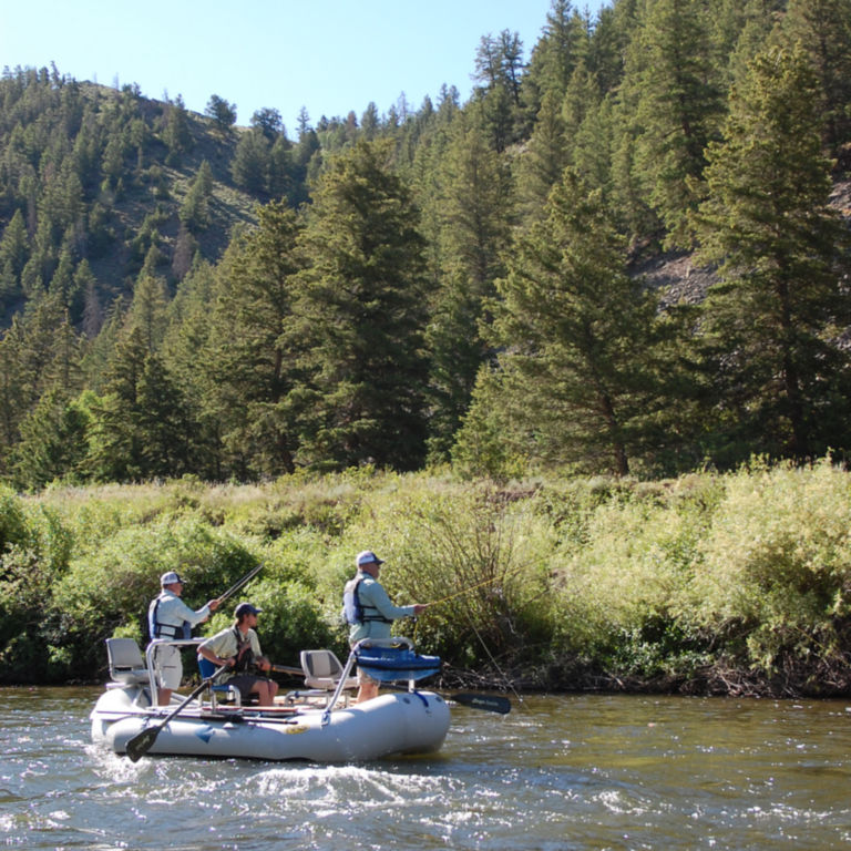 Willowfly Anglers, CO -  image number 4