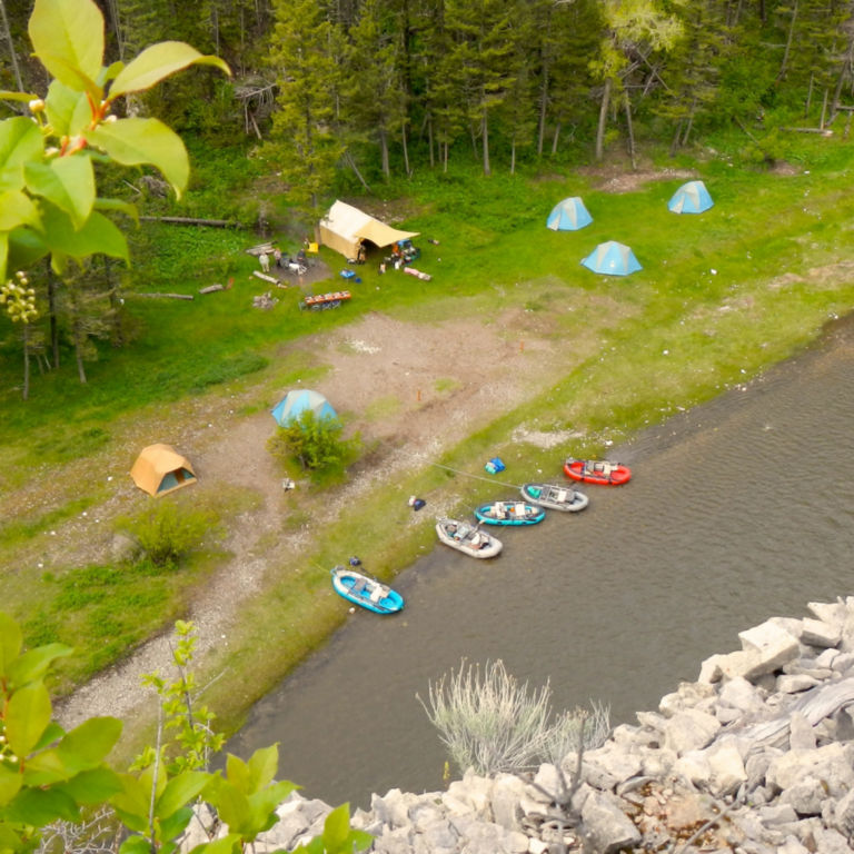 Blackfoot River Outfitters, Inc., MT -  image number 3