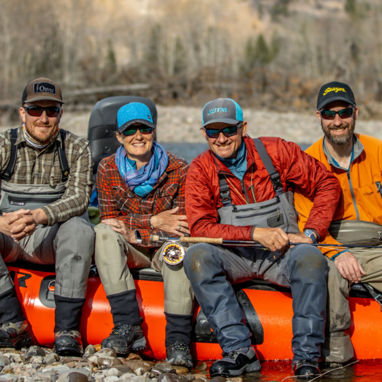 Blackfoot River Outfitters, Inc., MT -  image number 0