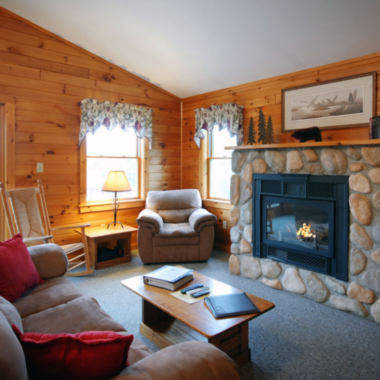 Lopstick Lodge Outfitters, NH -  image number 3