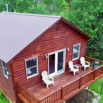 Lopstick Lodge Outfitters, NH -  image number 4