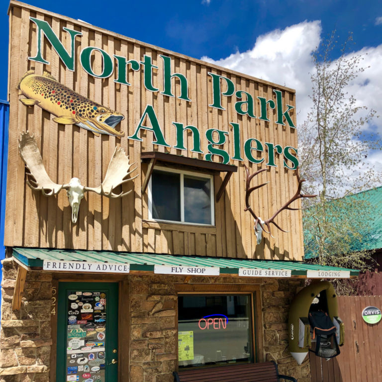 North Park Anglers, CO -  image number 4