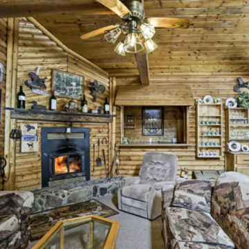 The Grouse Lodge at Little Moran -  image number 5
